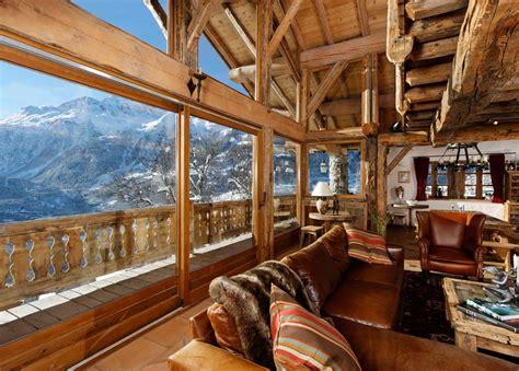 luxury catered ski chalet merlo sleeps 12