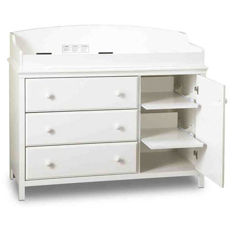 white baby change table with drawers baby changing table decor ideasdecor ideas