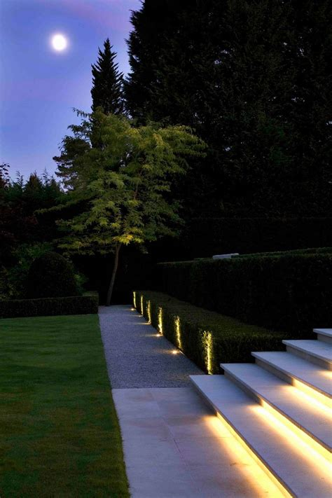 landscape path lighting 435 best images about lighting landscape outdoor 233 clairage