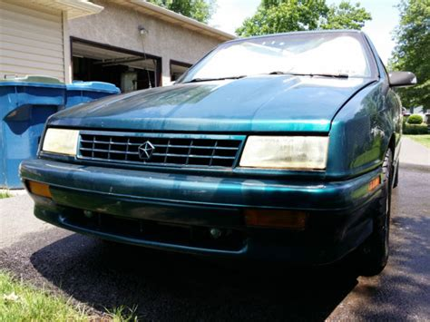 manual cars for sale 1994 plymouth sundance transmission control classic 1994 plymouth sundance duster hatchback 2 door 3 0l for sale detailed description and