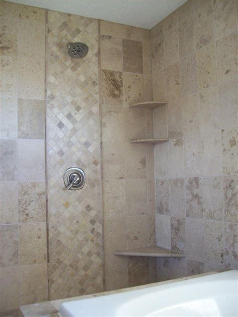 open shower ideas open shower ideas awesome doorless shower creativity