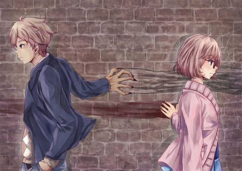 beyond the boundary beyond the boundary anime obsessed otaku