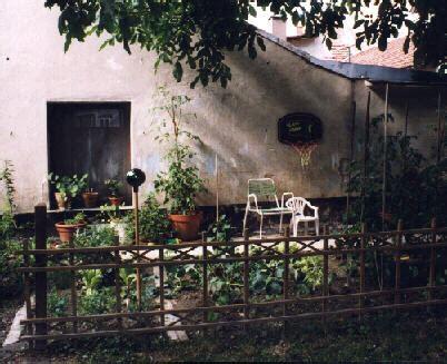 Der Garten Meiner Großmutter by Die Seifensiederin