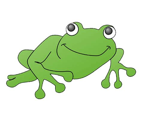 frog rubber st babyface 181 birthday invitation with clipart all colors