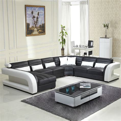 modern leather sofa sale buy wholesale leather sofa sale from china leather