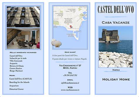 holiday brochure templates free amp premium templates