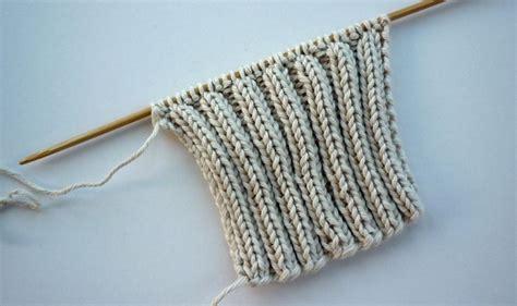 knitting 2x2 rib 2x2 rib stitch techniques and terminology