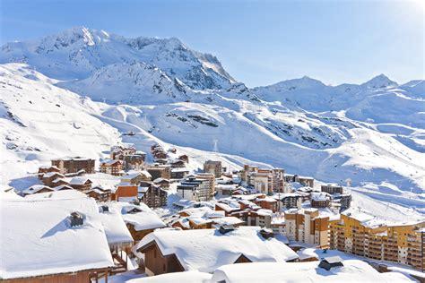 top 10 des stations de ski la du nord au sud le