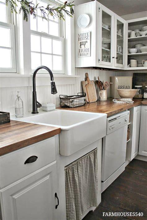 idea kitchen farmhouse kitchen decor ideas the 36th avenue