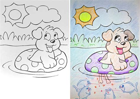coloring book picture coloring book corruptions see what happens when adults do