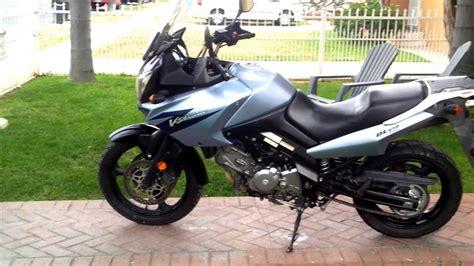 2006 Suzuki V Strom 650 by 2006 Suzuki V Strom 650