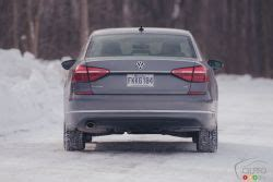 2016 volkswagen passat tsi pictures photo 17 of 47 auto123