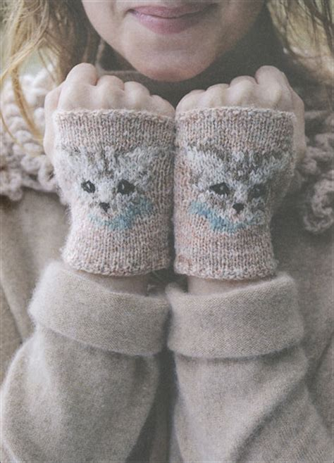 tiny owl knits woodland knits by tiny owl knits from knitpicks