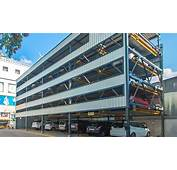 Puzzle Car Parking System  Solutions India