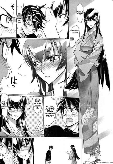 highschool of the dead reader high school of the dead 10 read high school of the dead