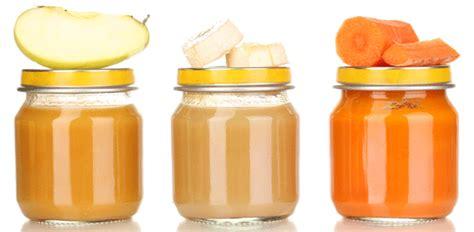 diversification alimentaire pourquoi faire ses petits pots maison