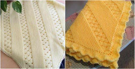 heirloom knit baby blanket treasured heirloom knit baby blanket stylesidea