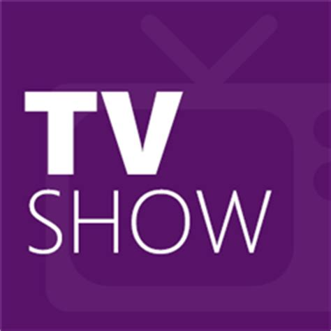 tv show tvshow windows phone apps store united states