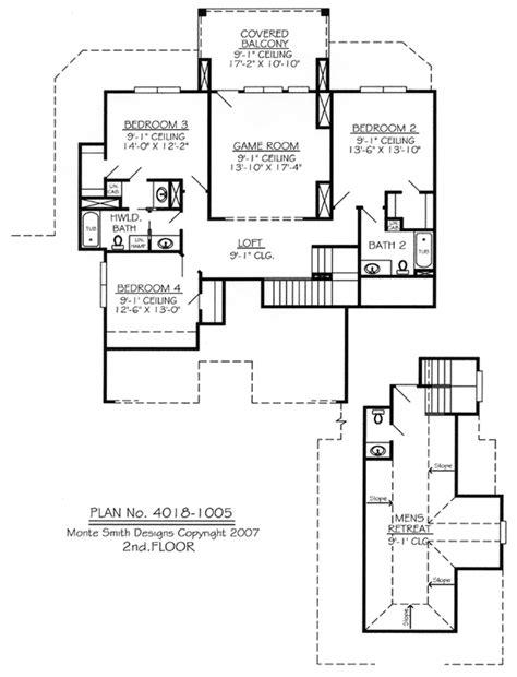 small house floor plans with loft loft home plans smalltowndjs