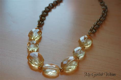 how to make chunky jewelry two cheeky monkeys diy beading