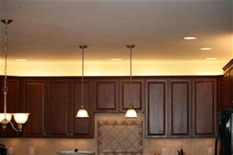 cabinet lighting lights to use above or on top of