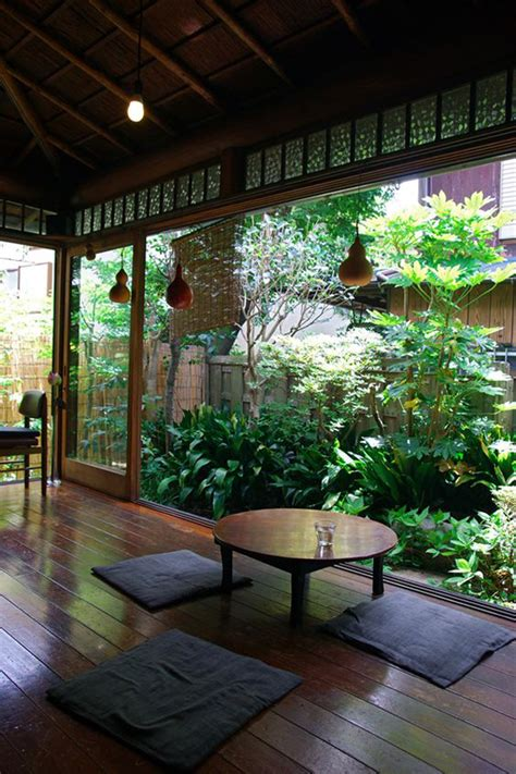 japan home design ideas 15 mix modern japanese courtyard with nature house