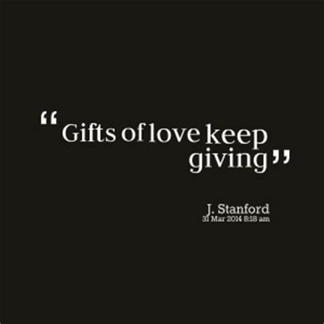 quotes on gifts quotes about gifts quotesgram