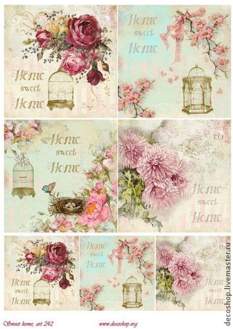 decoupage with rice paper 17 best images about rižin papir on sweet home