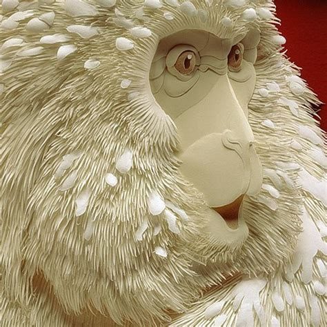 paper craft artists paper sculpture calvin nicholls