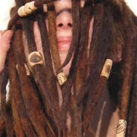 wooden for dreads best wood dread products on wanelo