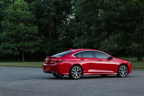 2018 Buick Regal Gs by This Is The All New 2018 Buick Regal Gs An Enthusiasts