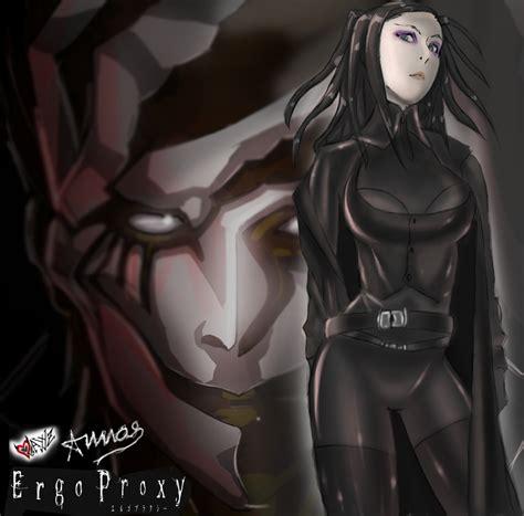 ergo proxy 1000 images about ergo proxy on posts agree