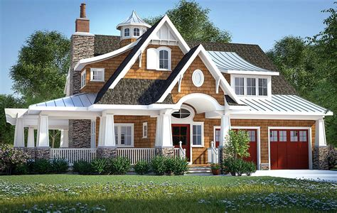 architectural plans for homes gorgeous shingle style home plan 18270be architectural designs house plans