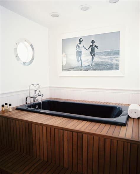 Black And White Themed Bathroom by Bathroom Photos 18 Of 1019 Lonny