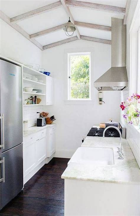small galley kitchens designs best 25 small galley kitchens ideas on