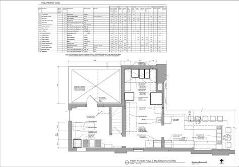 kitchen design planning commercial kitchen layout exles architecture design