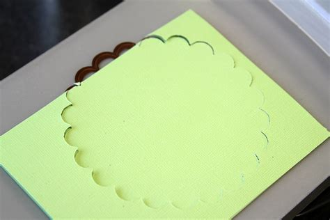 handmade to make how to make easy handmade cards with die cuts