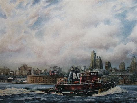 paint island new york miriam governors island new york painting by