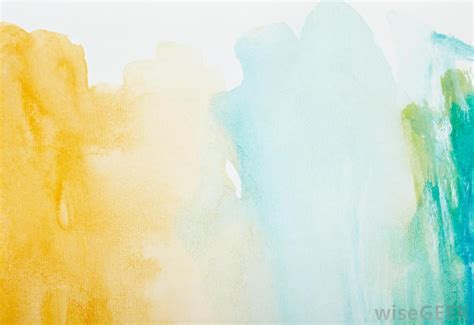 coloured water what is watercolor painting with pictures