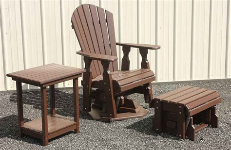 amish furniture outdoor amish made outdoor furniture