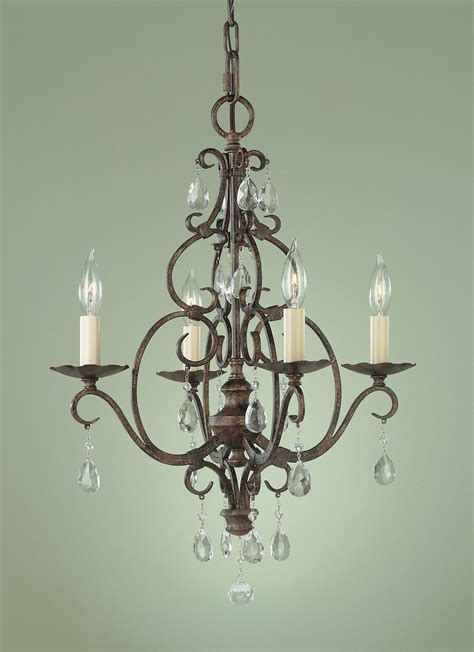 murray feiss chateau chandelier murray feiss f1904 4mbz chateau four light mini