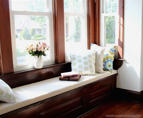 window seat cusions comfortable cushions for window seats homesfeed