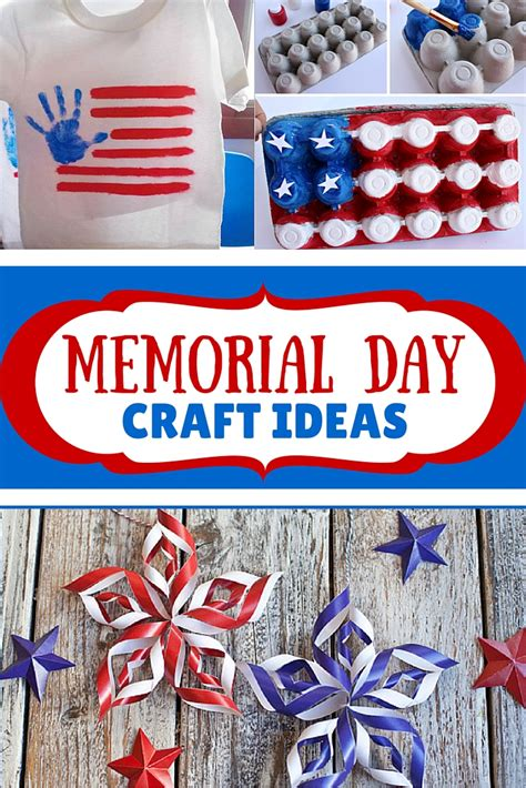memorial day crafts for memorial day craft ideas faithful provisions