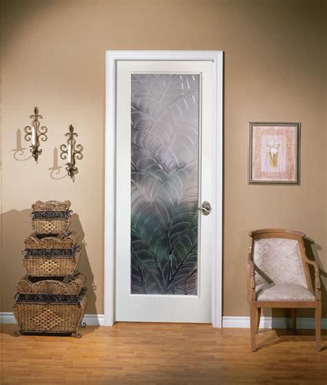 interior office door kona decorative glass interior door home office