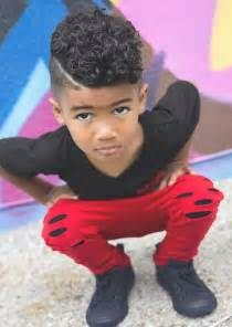toddler boy faded curly hairsstyle curly boys haircut pinteres