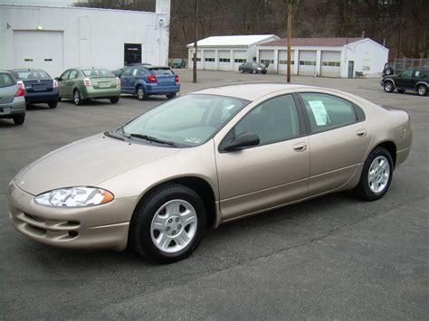 Chrysler Intrepid 2002 by 2002 Dodge Intrepid Autos Post