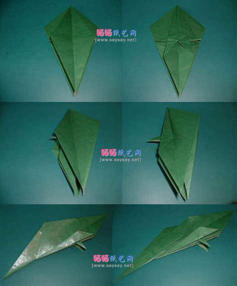 origami macaw parrot step by step попугай оригами схема сборки juravliki ru