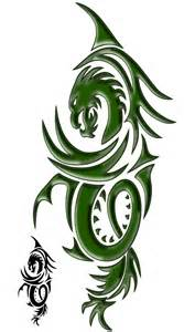 simple dragon clipart best