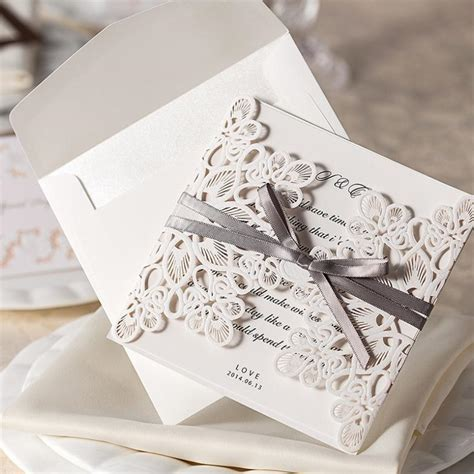 wedding card supplies buy wholesale wedding invitations from china