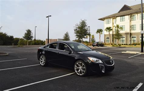 2016 Buick Regal Gs by Road Test Review 2016 Buick Regal Gs 22